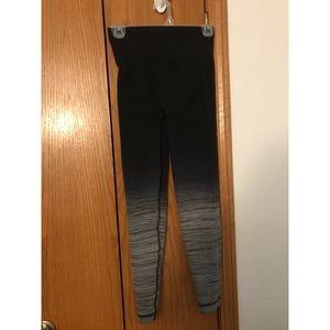 Pants - Ombré Leggings